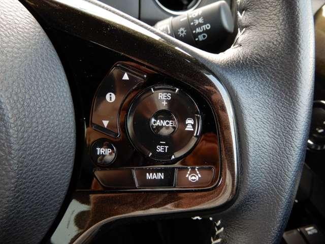 Gathersメモリーナビ ホンダセンシング バックカメラ ETC スマートキー 両側電動スライドドア(8枚目)