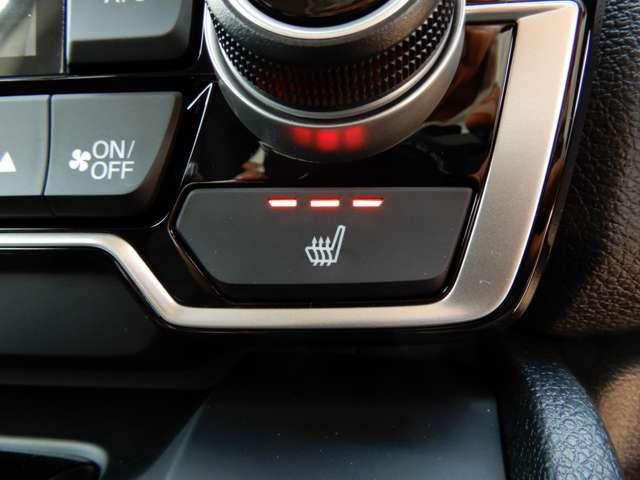 EX マスターピース Gathersメモリーナビ バックカメラ 本革シート ホンダセンシング サンルーフ ステアリングヒーター シートヒーター LEDヘッドライト フォグランプ 電動リクライニングシート 電動リアゲート(13枚目)