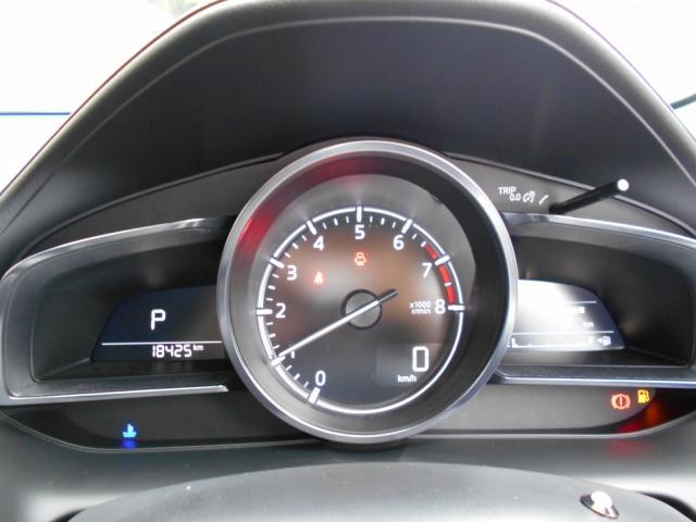 「マツダ」「CX-3」「SUV・クロカン」「東京都」の中古車3