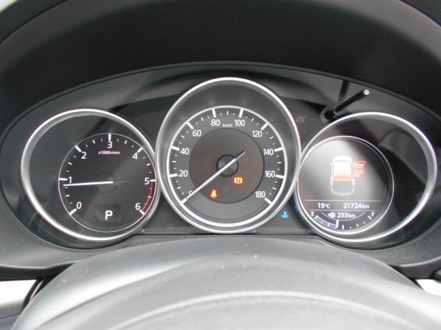 「マツダ」「CX-5」「SUV・クロカン」「東京都」の中古車3