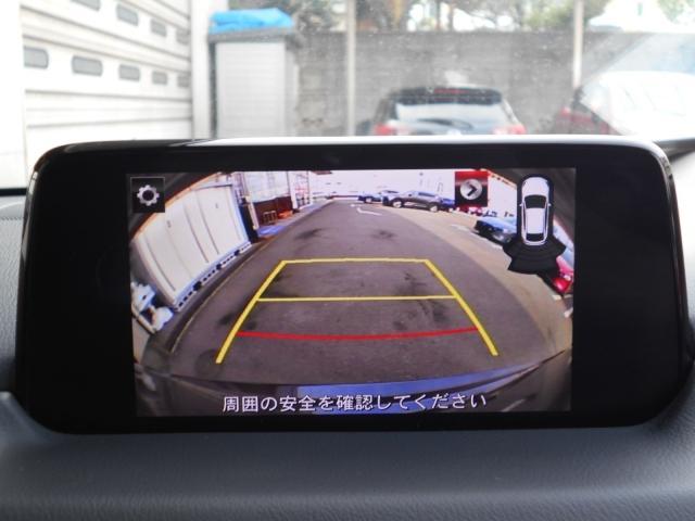 2.0 20S プロアクティブ マツコネナビ Bカメラ MR(17枚目)