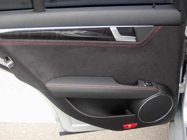 メルセデス・ベンツ M・ベンツ C180WアバンG AMG63仕様 ワンオーナー車