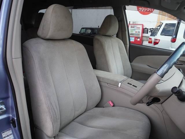 トヨタ エスティマハイブリッド GメーカーHDDナビFSRカメラETC両側電動ドアHID