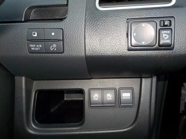 日産 セレナ HS G S-HVインテリキHIDクルコンETC両側電動ドア