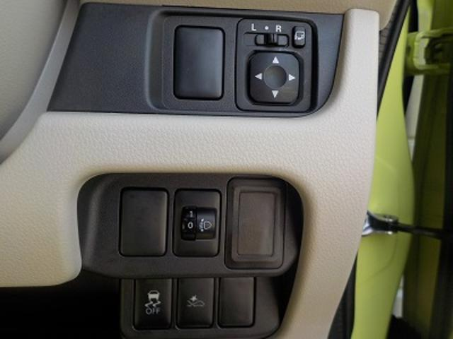 日産 デイズ J後期モデル1オーナー純正SDナビ地デジBカメラ自動ブレーキ