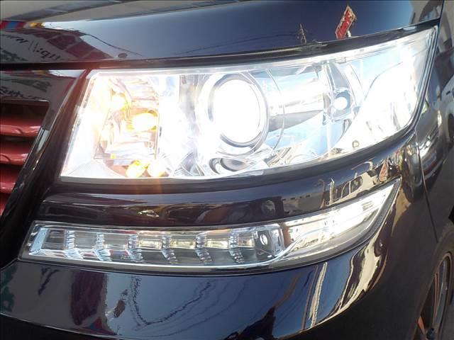 スズキ ワゴンRスティングレー X SDナビBカメラHIDフルセグLEDテールランプETC