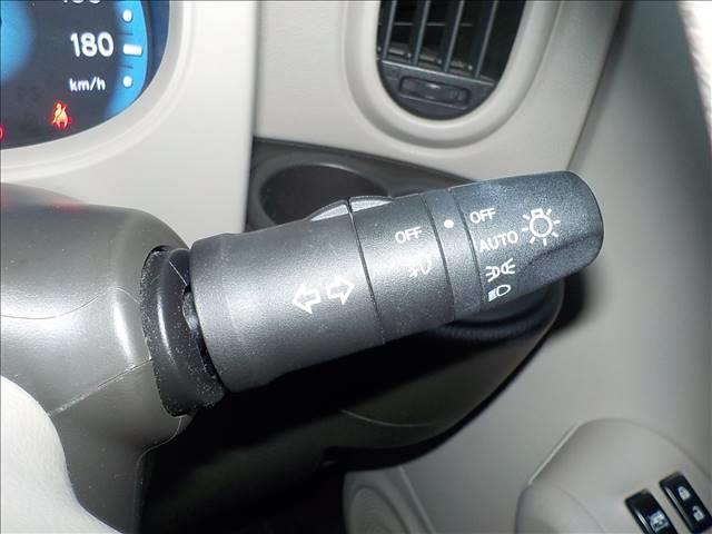 日産 キューブ 15X VセレクションSDナビBカメラETC地デジ革ハンドル
