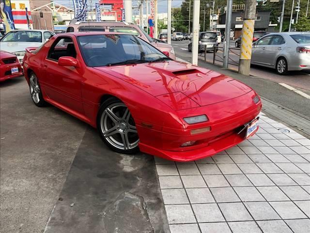 「マツダ」「サバンナRX-7」「クーペ」「神奈川県」の中古車5
