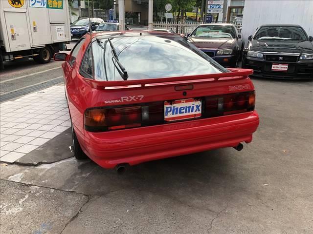 「マツダ」「サバンナRX-7」「クーペ」「神奈川県」の中古車6