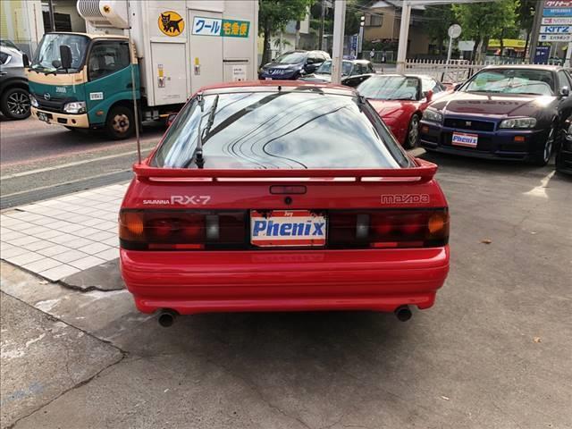 「マツダ」「サバンナRX-7」「クーペ」「神奈川県」の中古車7
