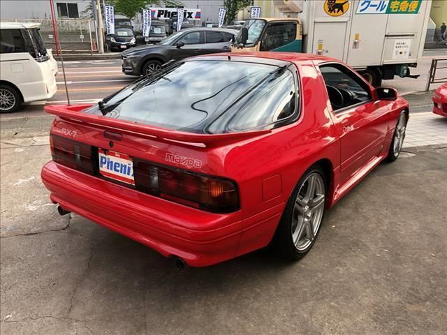 「マツダ」「サバンナRX-7」「クーペ」「神奈川県」の中古車8