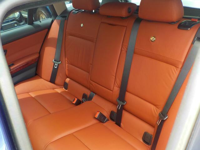 BMWアルピナ アルピナ B3 ビターボツーリング専用HDD専用茶革SサンRエアロスタイル