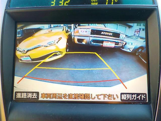 レクサス GS GS450h専用HDD地デジBカメラ本革エアSサンR1オナ