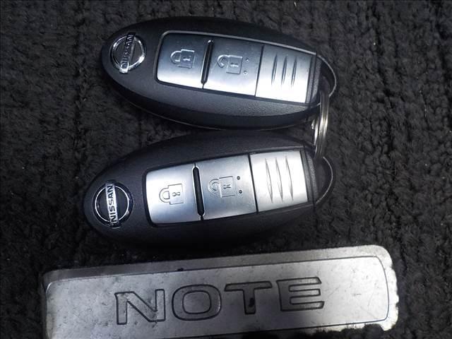 日産 ノート X DIG-S SDナビ1セグアイストスマキーSチャージャー