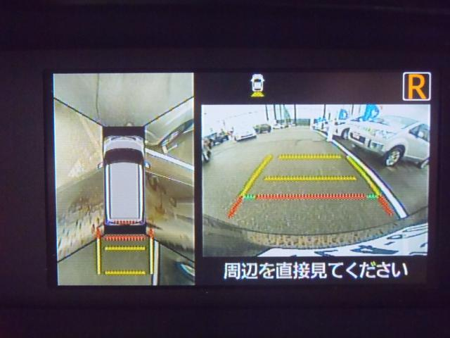 G SAIIパノラマモニタ付UPグレードパック両側電動ドア(15枚目)