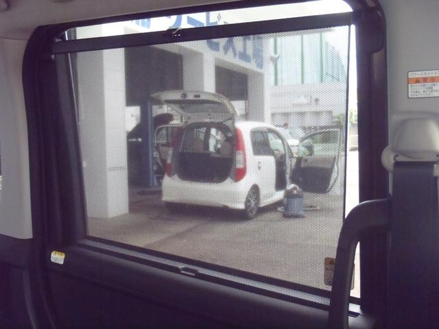 G SAIIパノラマモニタ付UPグレードパック両側電動ドア(20枚目)