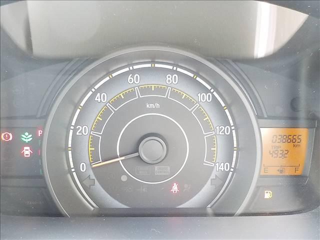 GスマートキーPスタート横滑り防止ベンチシートオートエアコン(15枚目)