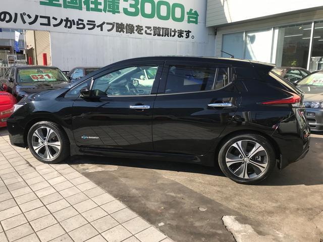 「日産」「リーフ」「コンパクトカー」「神奈川県」の中古車7