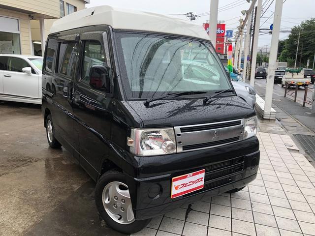「三菱」「タウンボックス」「コンパクトカー」「神奈川県」の中古車36