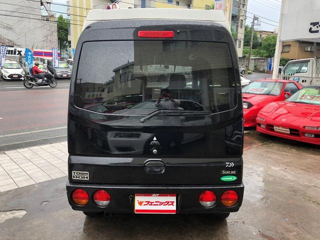 「三菱」「タウンボックス」「コンパクトカー」「神奈川県」の中古車38
