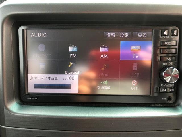 カスタム RS 後期型!SDナビ!フルセグTV!Bluetoothオーディオ!AUX接続!アイドリングストップ!スマートキー!ICターボ!キセノンライト!15インチAW!オリジナルエアロボディ!専用ベンチSインテリア(16枚目)