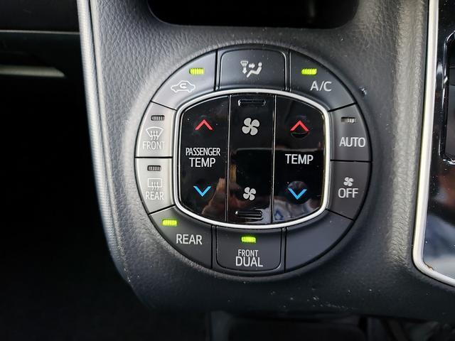 Si 専用エアロ!9インチSDナビ!フルセグTV!Bluetooth接続可!ETC!両側電動スライドドア!アイドリングストップ!LEDヘッドライト!スマートキー!プッシュスタート!デュアルエアコン!7人乗り(15枚目)