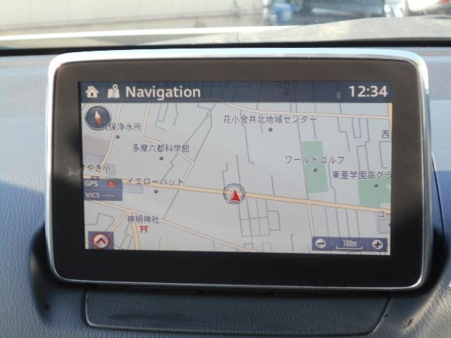 「マツダ」「CX-3」「SUV・クロカン」「東京都」の中古車4