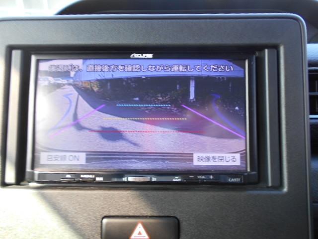 660ハイブリッドXS ワンオーナー 下取車 ナビ 地デジ ETC(6枚目)