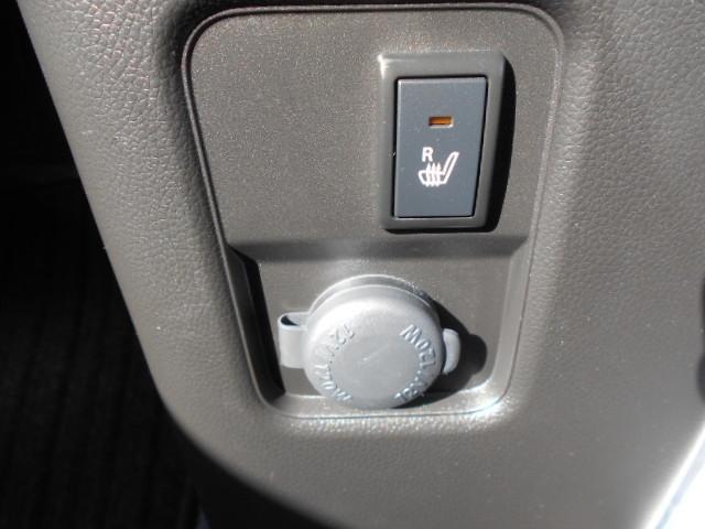 660ハイブリッドXS ワンオーナー 下取車 ナビ 地デジ ETC(9枚目)