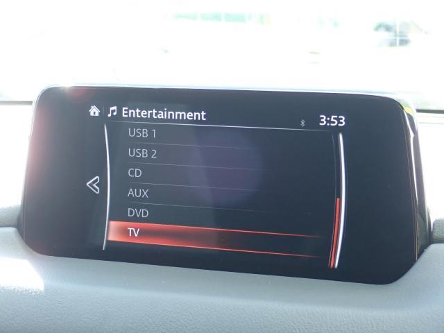 XD プロアクティブ 4WD 6人 360°ビュー(13枚目)