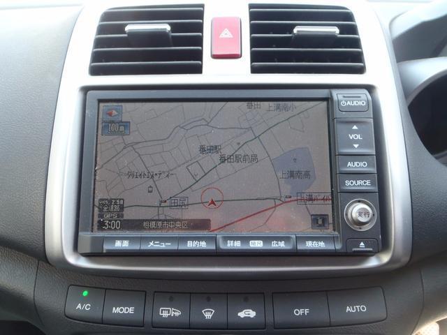 ホンダ エアウェイブ M Sパッケージ HDDナビBカメ後期型タイミングチェーン