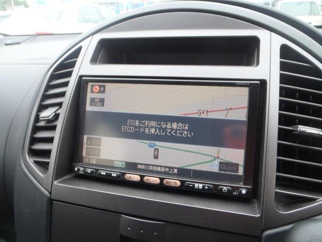 ジョイX HDDナビBカメTVパワスラETC禁煙車Tチェーン(12枚目)