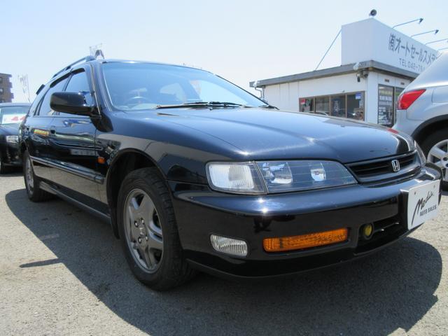 「ホンダ」「アコードワゴン」「ステーションワゴン」「神奈川県」の中古車32