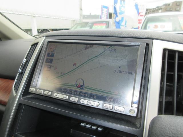 250ハイウェイスター HDDナビBカメパワスラTチェーン(11枚目)