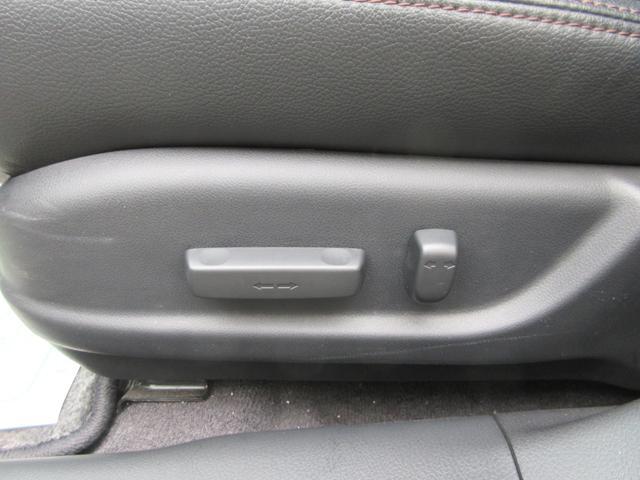 35TL 追突軽減ブレーキ〈CMBS〉 HDDナビ バックカメラ フルセグ DVD ミュージックサーバー USB ハーフレザーシート パワーシート HID ETC スマートキー 純正17インチAW 禁煙車(27枚目)