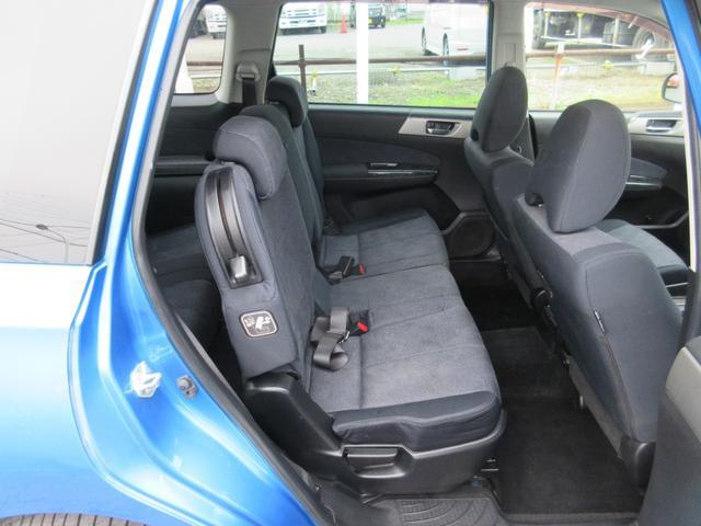 2.0i-S 4WD SDナビ フルセグ DVD CD 後席フリップダウンモニター プッシュスタート スマートキー HID ETC 純正17インチAW(35枚目)