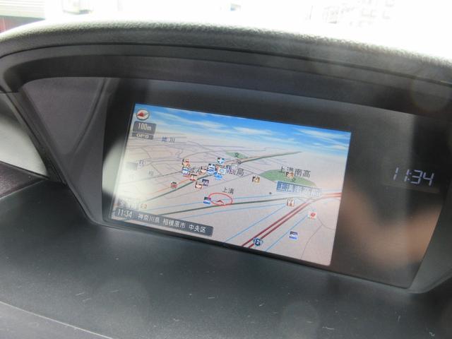 Mファインスピリット 禁煙車 HDDナビ マルチビューカメラ ワンセグ DVD HID ETC キーレス タイミングチェーン(12枚目)