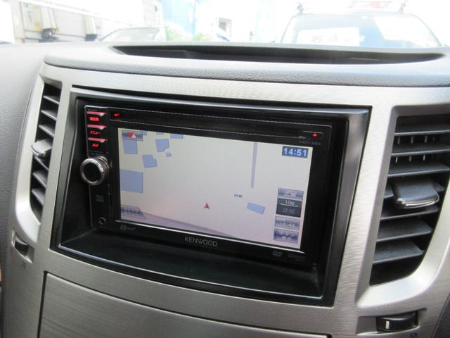 2.5i Lパッケージ 4WD メモリーナビ ワンセグ DVD HID ETC スマートキー プッシュスタート クルーズコントロール 純正17インチAW MTモード(12枚目)