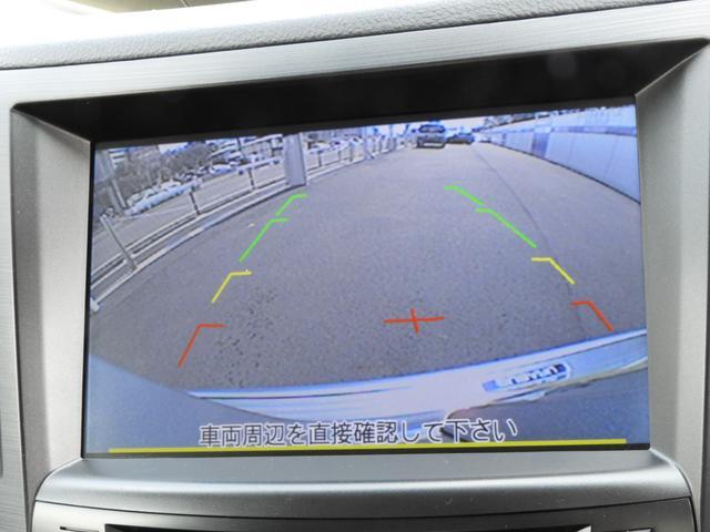 スバル レガシィツーリングワゴン 2.5i B-SPORT EyeSight 純正HDDナビ