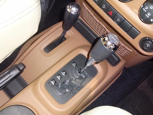 クライスラー・ジープ クライスラージープ ラングラーアンリミテッド サハラ 当社ユーザー様買取 メモリーナビ