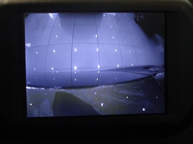 サイドカメラが標準装備!幅寄せ時に大変便利!