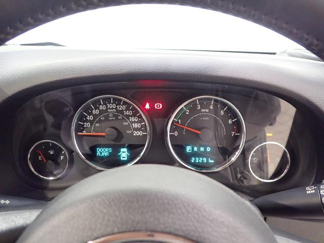 サハラ アンリミテッドサハラ レザーシート アルパイン製9インチナビ サイド/バックカメラ装備 シートヒーター付き ワンオーナー車輛 認定中古車(58枚目)