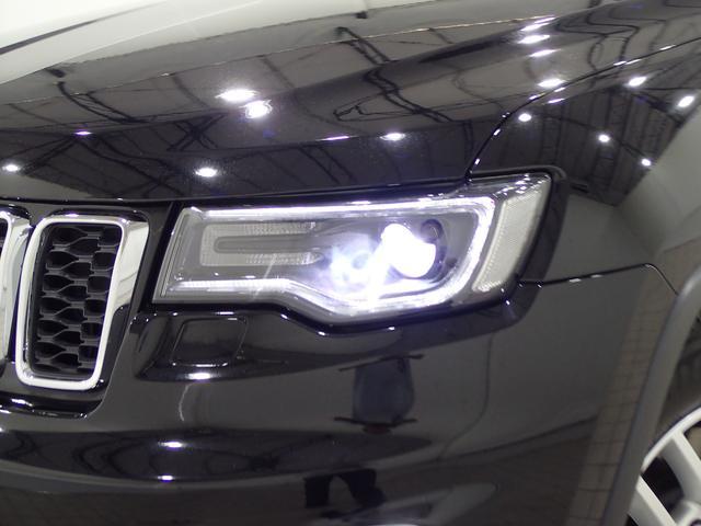 ラレード 認定中古車保証 サイドステップ クルーズコントロール キセノンヘッドライト(3枚目)