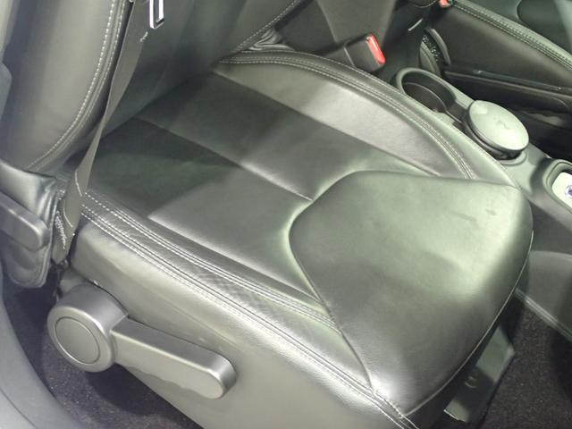 アルティテュード 認定中古車 正規ディーラー車 ブラックレザーシート ロックレール(13枚目)