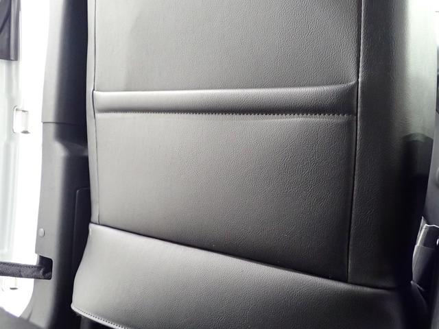 アルティテュード 認定中古車 正規ディーラー車 ブラックレザーシート ロックレール(34枚目)