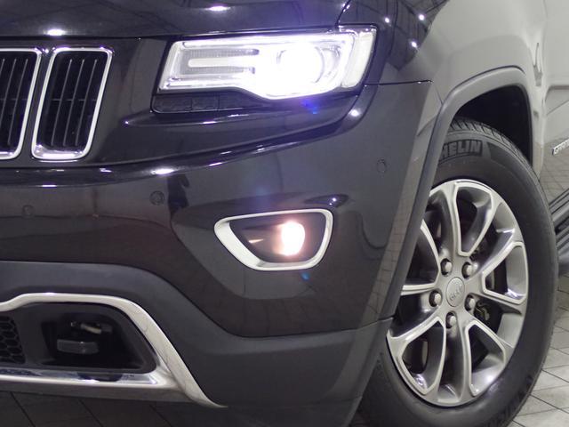 リミテッド ディーラー車 認定中古車保証1年付帯 ブラックレザーシート パワーリヤゲート(2枚目)