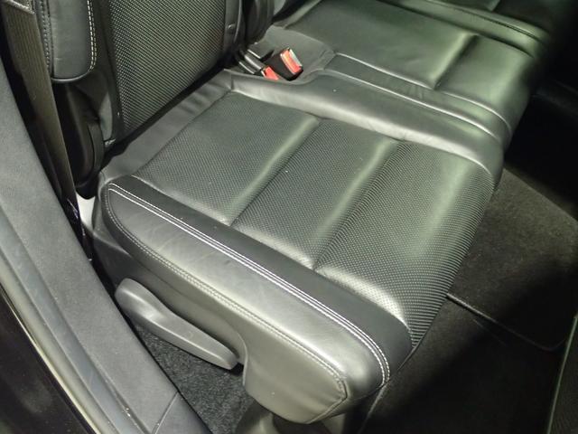 リミテッド ディーラー車 認定中古車保証1年付帯 ブラックレザーシート パワーリヤゲート(11枚目)