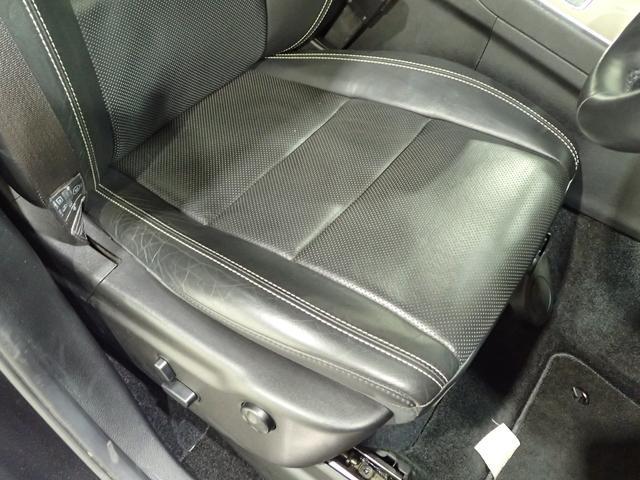 リミテッド ディーラー車 認定中古車保証1年付帯 ブラックレザーシート パワーリヤゲート(13枚目)