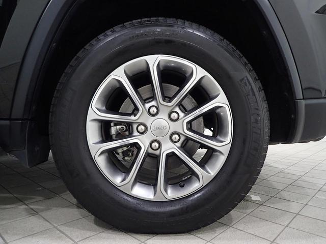 リミテッド ディーラー車 認定中古車保証1年付帯 ブラックレザーシート パワーリヤゲート(20枚目)