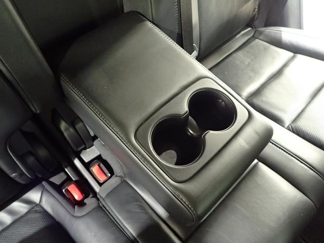 リミテッド ディーラー車 認定中古車保証1年付帯 ブラックレザーシート パワーリヤゲート(41枚目)
